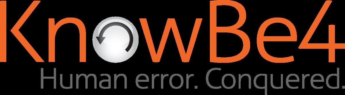 KnowBe4: Human Error. Conquered.