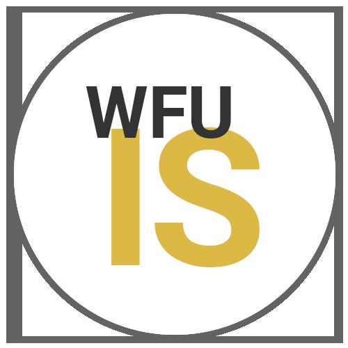 WFU IS